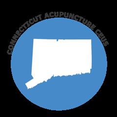 Connecticut Acupuncture CEUs