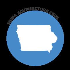 Iowa Acupuncture Continuing Education CEUs
