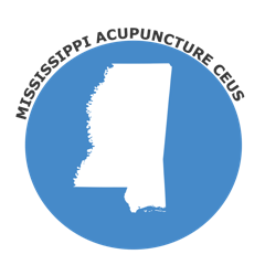 Mississippi Acupuncture Continuing Education CEUs