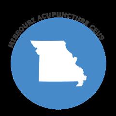 Missouri Acupuncture Continuing Education CEUs