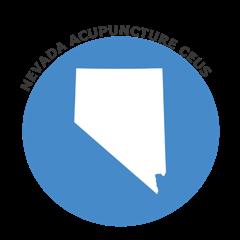 Nevada Acupuncture Continuing Education CEUs