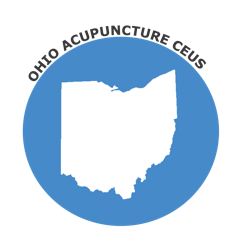 Ohio Acupuncture Continuing Education CEUs