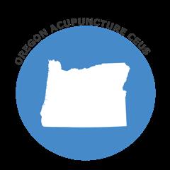 Oregon Acupuncture Continuing Education CEUs