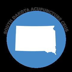 South Dakota Acupuncture Continuing Education CEUs