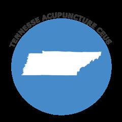 Tennessee Acupuncture Continuing Education CEUs