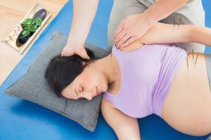 Acupuncture Pregnancy
