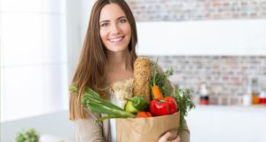 Discovering How Diet Impacts Human Behavior
