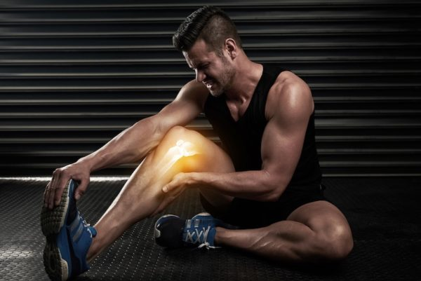 Muscle Tissue Injury