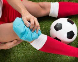 Sports Injuries Part 1