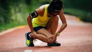Sports Injuries Part 2
