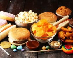Cancer Causing Foods Course