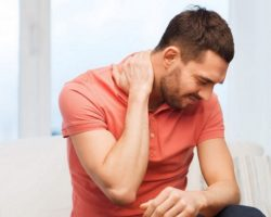 3 Acupuncture Tips - Treating Neck Pain