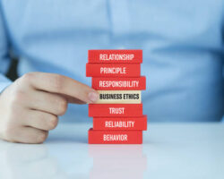 A Basic Ethics Guide in Professional Boundaries