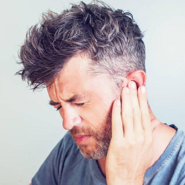 Acupuncture CEUs for Tinnitus