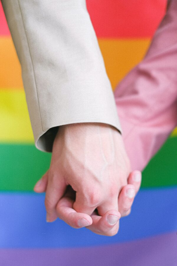 Acupuncture CEUs LGBTQ & Healthcare Awareness